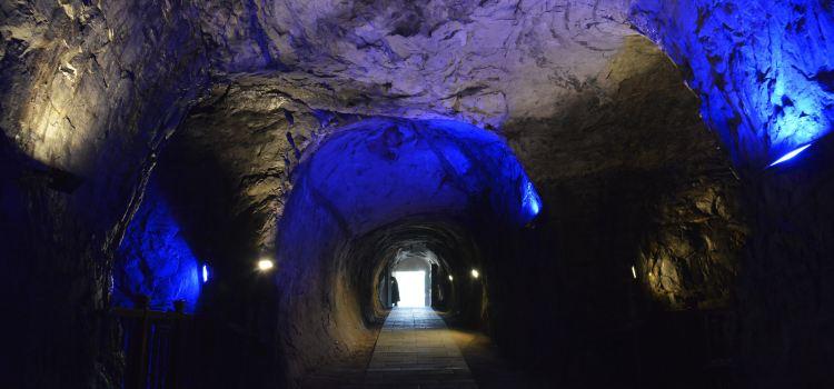 Mancheng Han Tomb3