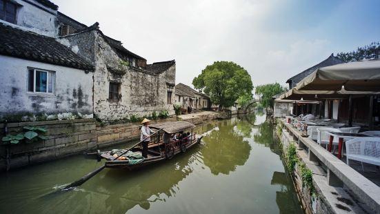 Jinxi Ancient Town Cruise