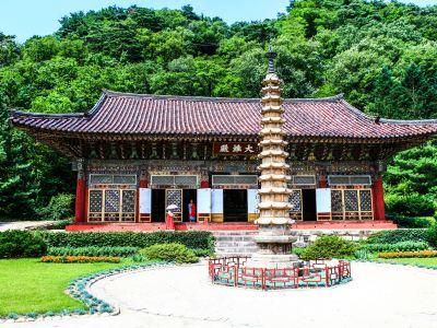 Samantabhadra Temple