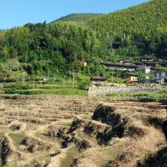 Lianhe Terraced field User Photo