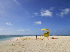 塞班岛休闲2日游