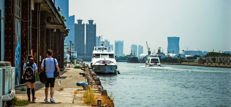 Port of Kaohsiung2