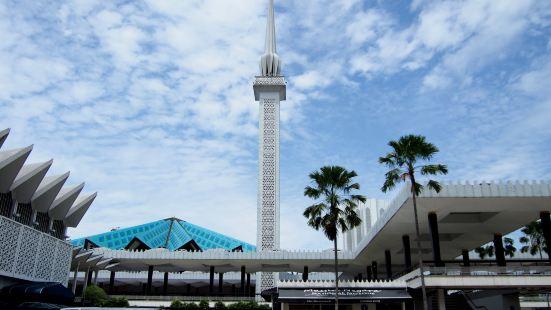 國立清真寺