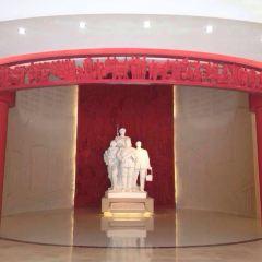 南京路上好八連事蹟展覽館用戶圖片