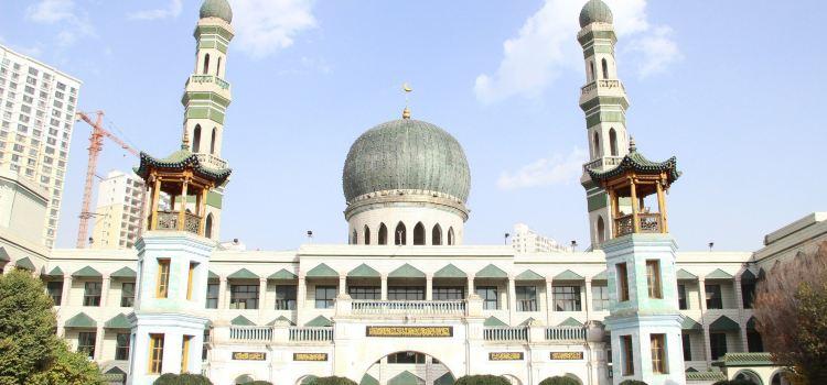 Dongguan Mosque