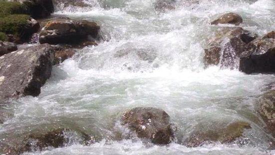科桑岩溶洞