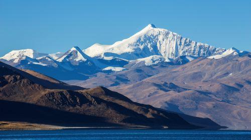 Karuola Glacier