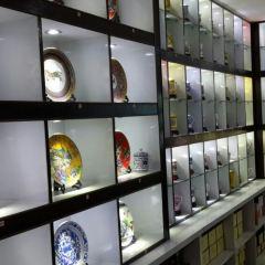 黃南熱貢藝術鄉用戶圖片