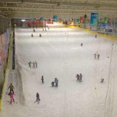 瑞翔冰雪世界用戶圖片