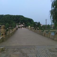 Xingchun Bridge User Photo