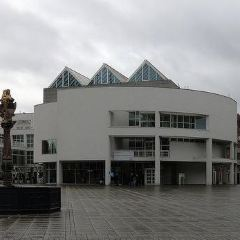 Stadthaus User Photo