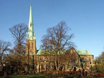 哈加大教堂