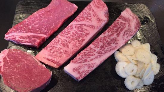 Restaurant Le Coeur Kobe