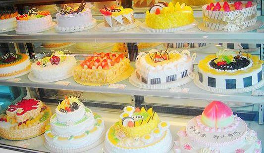 麥田蛋糕(星沙街店)