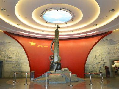 南昌八一起義紀念館
