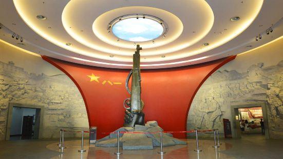 八一起義紀念館