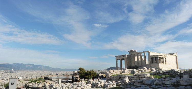 伊瑞克提翁神廟1