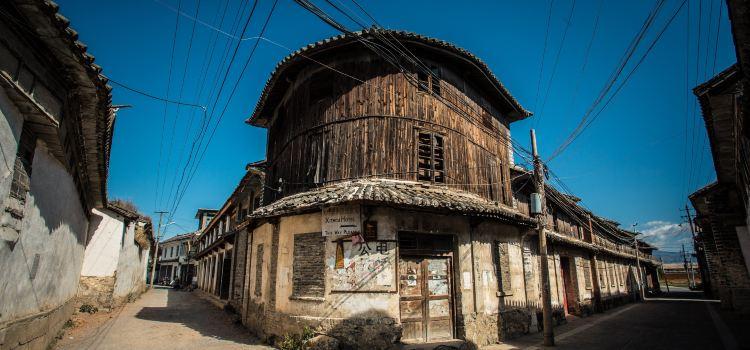 Xizhou Town2