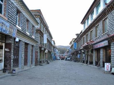 Echu Street
