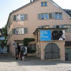 Zurich James Joyce Foundation User Photo
