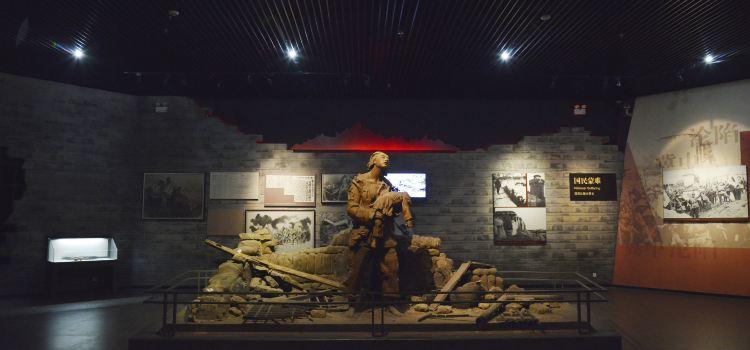 Ranzhuang Tunnel Warfare Site2
