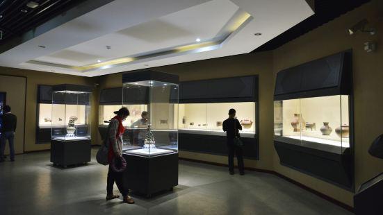 저장성(절강성) 박물관