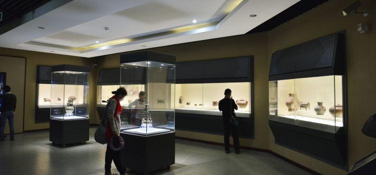 저장성(절강성) 박물관2