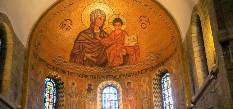 聖母安眠堂1