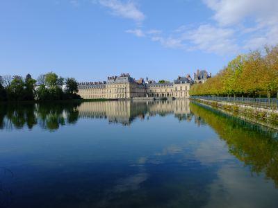 퐁텐블로 궁전