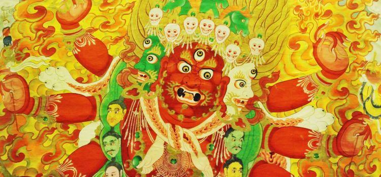 쓰촨 박물관3