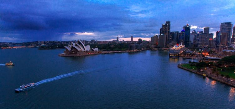 Sydney Harbour3