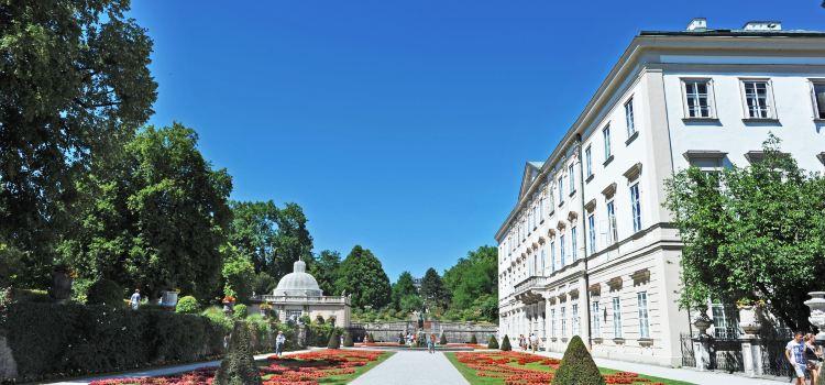 米拉貝爾宮殿和花園2