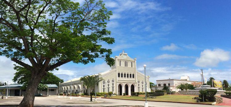 卡梅爾山天主教大教堂2