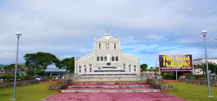 卡梅爾山天主教大教堂1