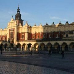 Muzeum Historyczne Miasta Krakowa. User Photo