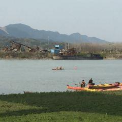 海岸線皮划艇俱樂部桐州島基地用戶圖片