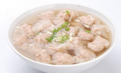 福建沙縣營養小吃(南虹路店)