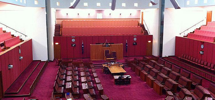 Parliament House2