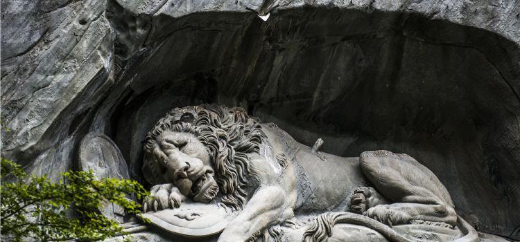 Lion Monument2