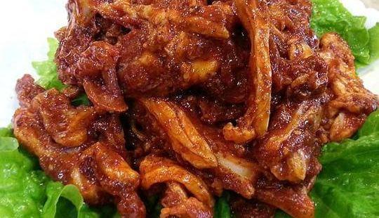 點點韓式烤肉