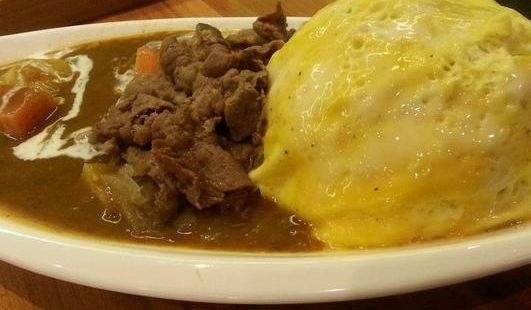 currystock咖喱客(恒隆廣場店)
