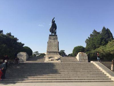 遼沈戰役紀念館