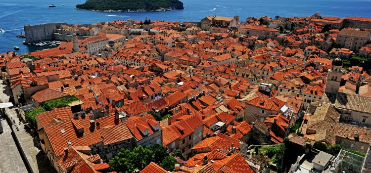 Dubrovnik Old Town1