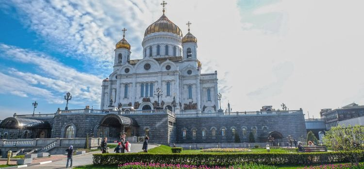 Cathedral of Christ the Saviour2