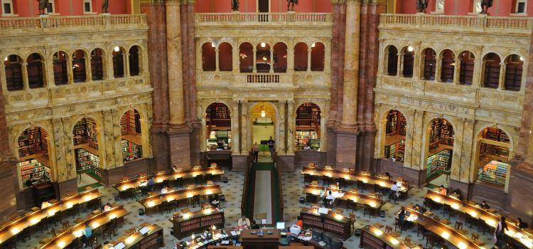 美國國會圖書館2