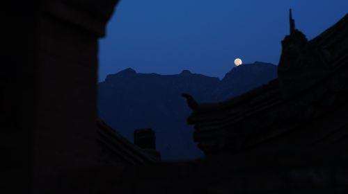 Shangsu Town