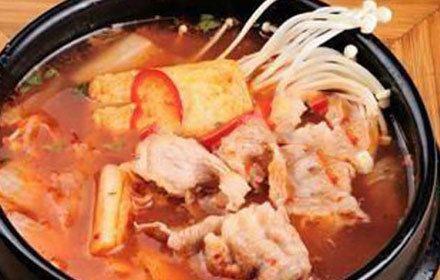 葉子韓國料理
