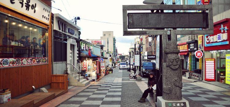 Nuwemaru Street1