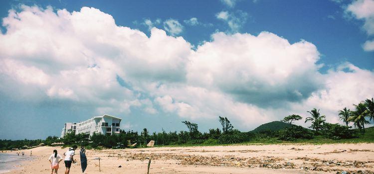 大灣沙灘3