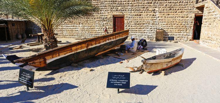두바이 박물관3